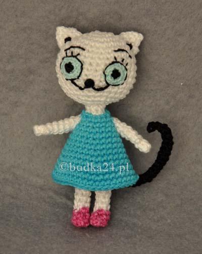 Kicia Kocia mała (ok.8,5 cm)